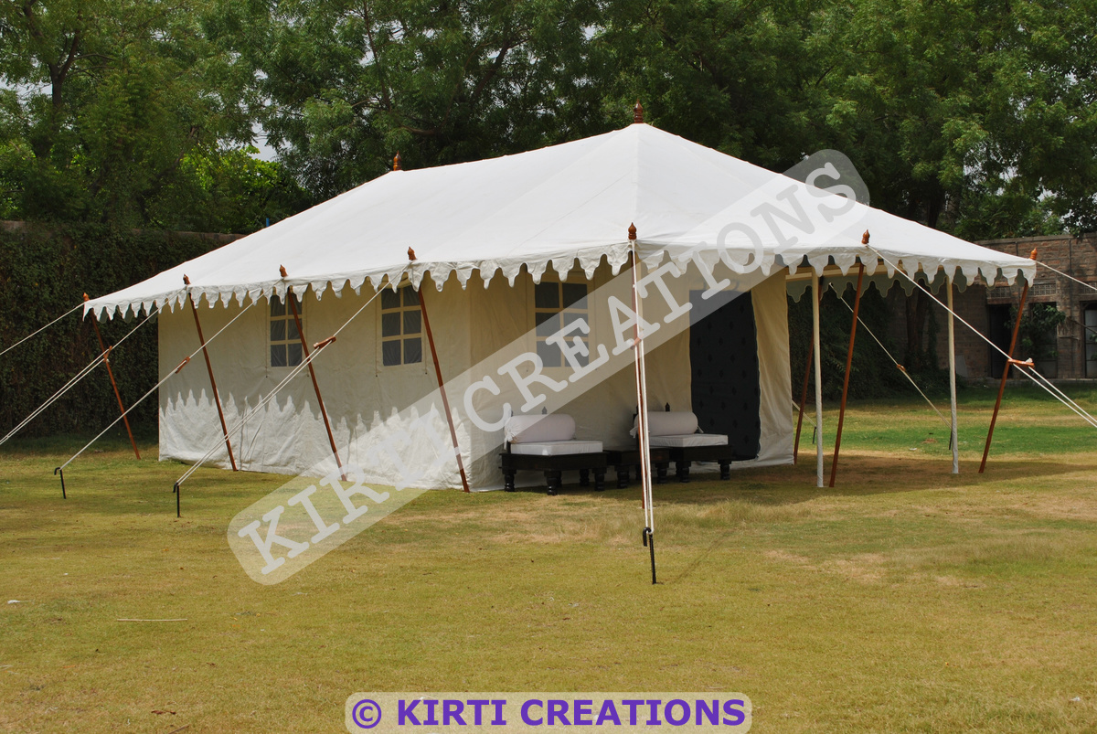 Shikar Tent
